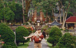 Five Honeymoon Destinations to Relax In