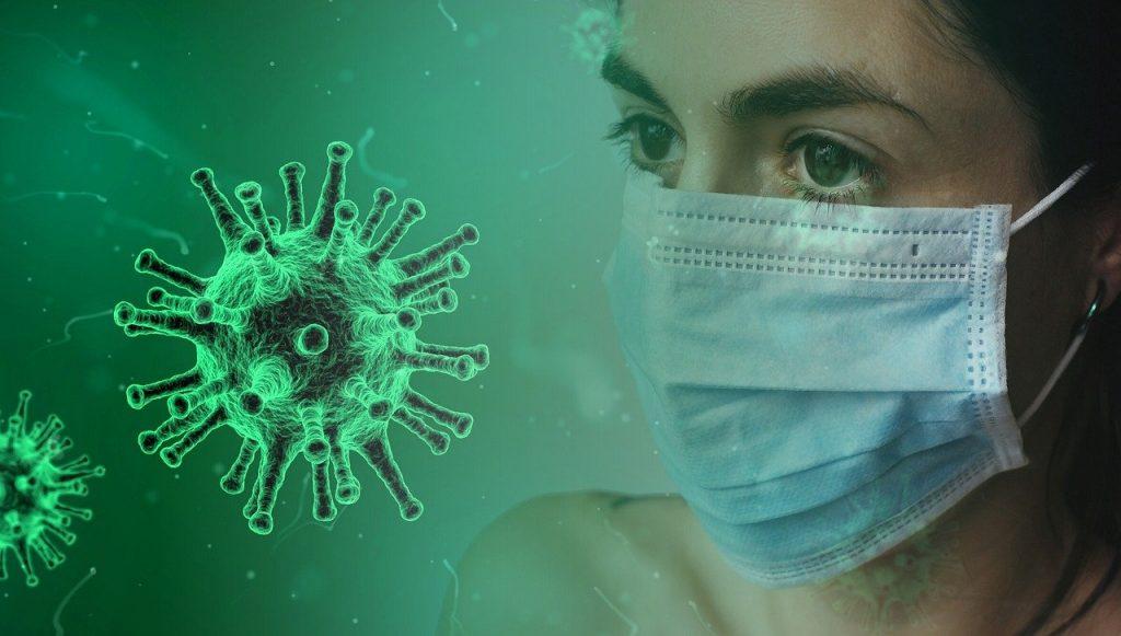 Avoid the virus