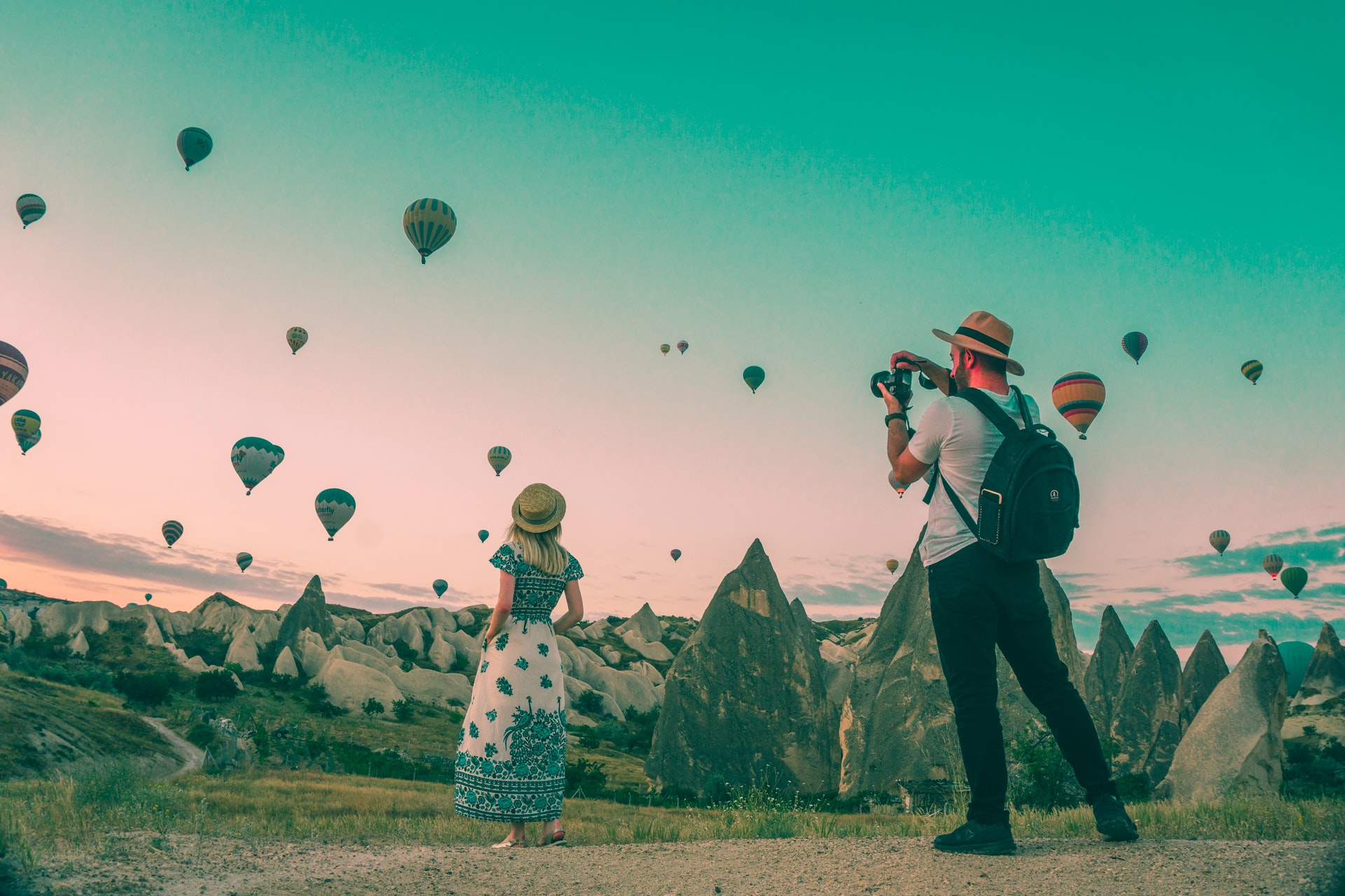 How to Have an Amazing & Magical Honeymoon, Even During a Pandemic