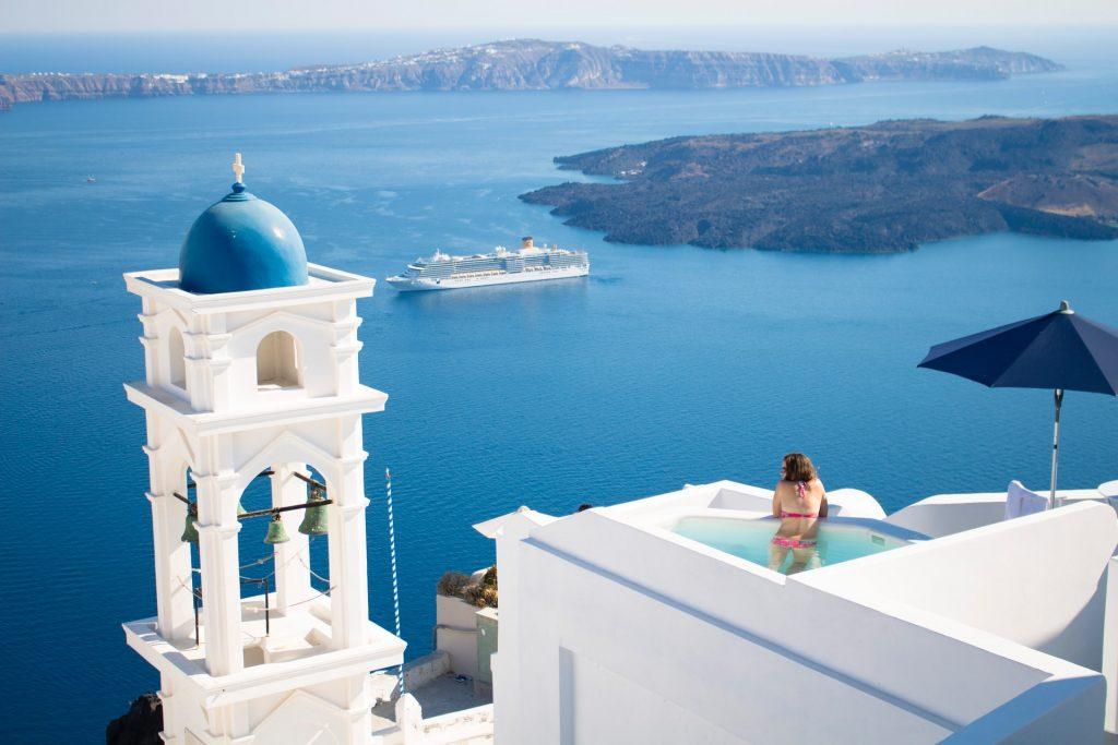 Go On An Adventure in Greece