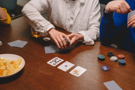 Jazz Up Your Wedding with These Casino-Inspired Ideas