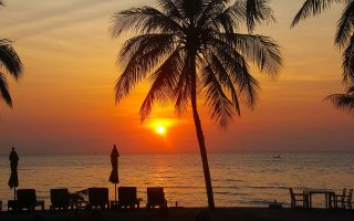 3 Best Golf Resorts in Thailand - Perfect for Your Honeymoon