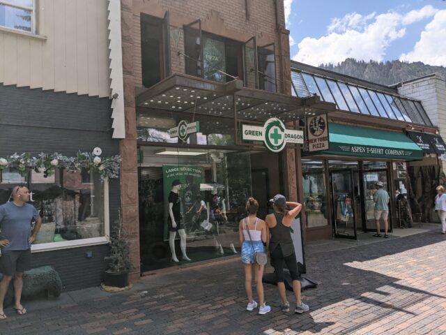 Green Dragon Dispensary